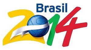 2014巴西世足logo